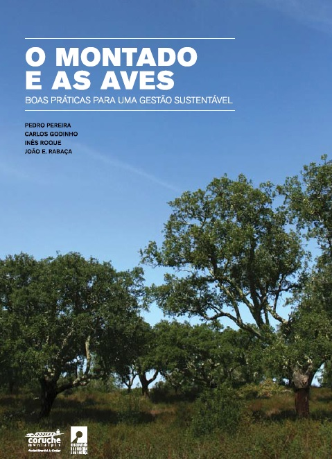 "Book Launch ""O Montado e as Aves"""