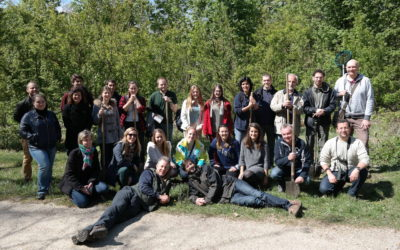 Careers in Nature Conservation – Mobility in Hungary